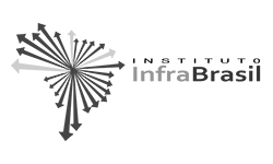 Logo Instituto InfraBrasil